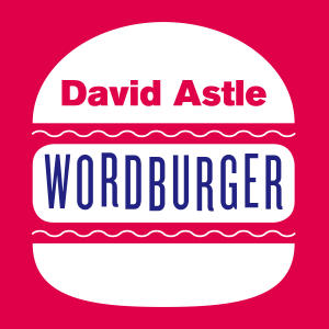 Promo image for David Astle: Wordburger