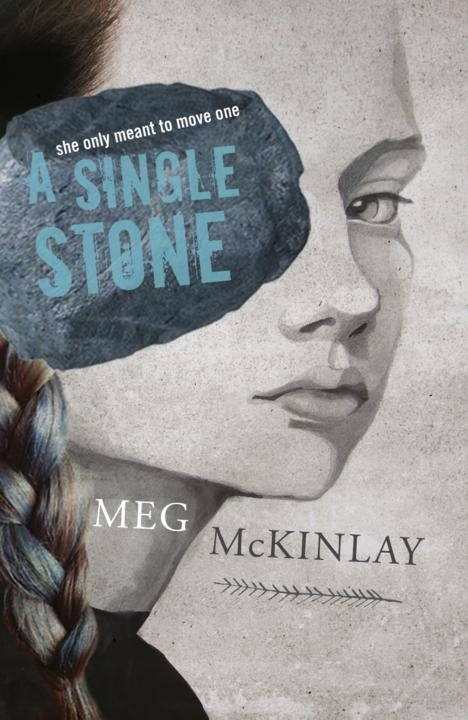 Cover image for A Single Stone