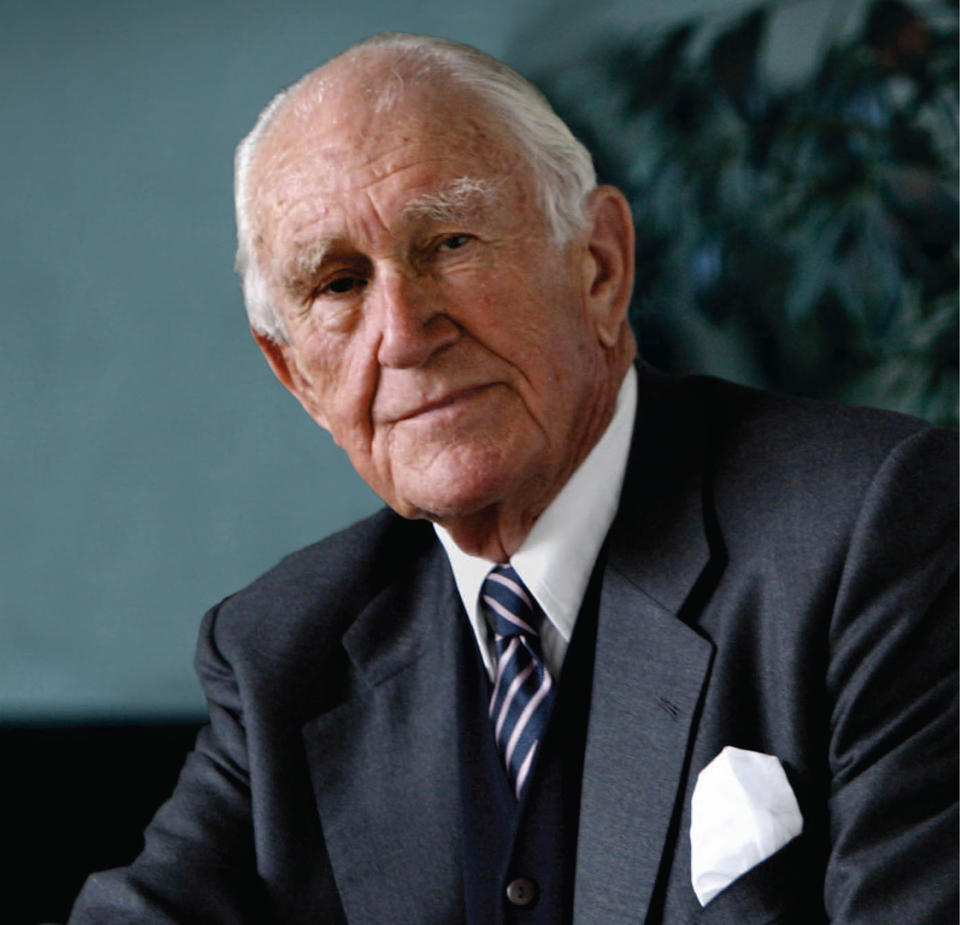 Malcolm Fraser, 3 Mar 2010, 6.30pm-7.30pm — The Wheeler Centre