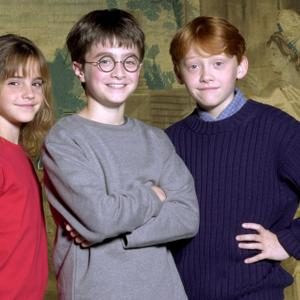 Promo image for Harry Potter Haters: Where Are They Now?