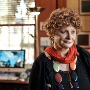 Portrait of Lynne Segal