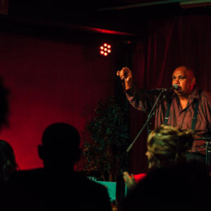 Promo image for Blak Wrap: highlights from the first Victorian Indigenous Literary Festival