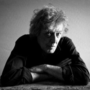 Promo image for Tom Stoppard