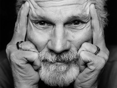 Stanley Hauerwas: 'I say I'm a pacifist because I'm a violent son of a bitch. I'm a Texan.'