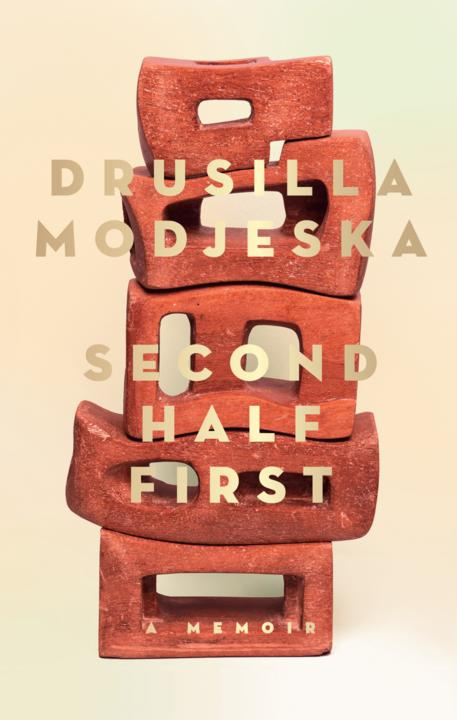 Cover image for Second Half First