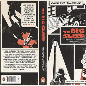 Promo image for Making Old Classics Look New: Penguin Cover Design Competitions