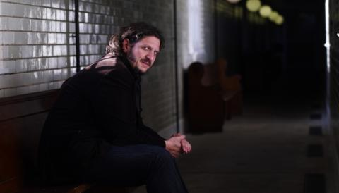 Promo image for Lunch with Jay Rayner