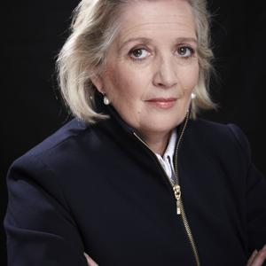 Portrait of Jane Caro