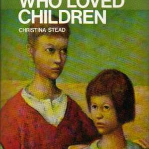 Promo image for Christina Stead: The Man Who Loved Children