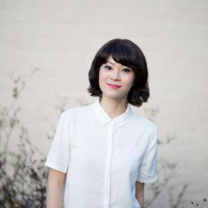 Portrait of Michelle Law