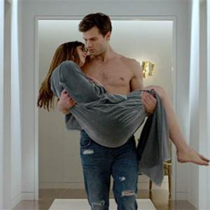 Promo image for Fifty Shades of Gone Girl: Is Hollywood Finally Wooing Women?