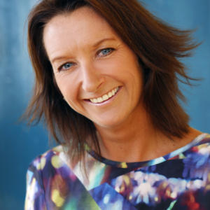 Portrait of Layne Beachley