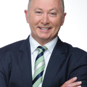 Portrait of Chris Kenny