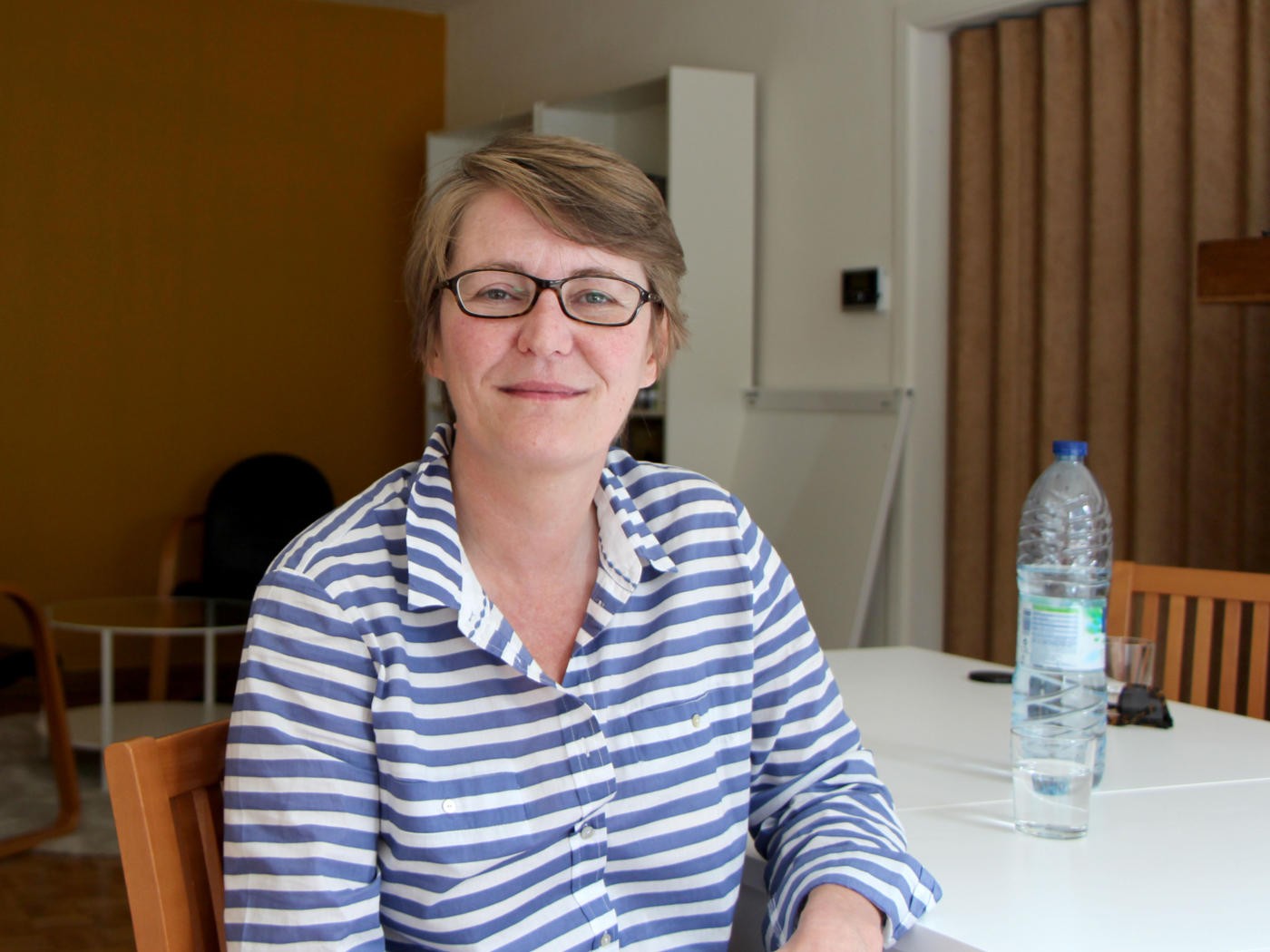 Photo of Marjorie Vangansbeke