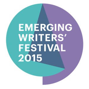 Promo image for Emerging Writers' Festival Launch: Accepted or Rejected