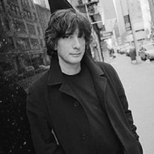 Promo image for 'Make Good Art': Writerly Advice from Neil Gaiman