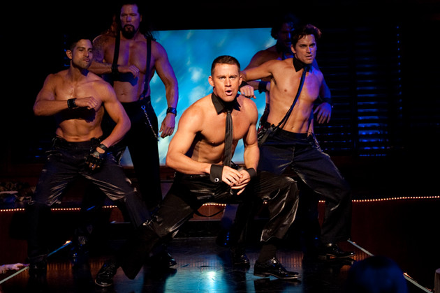 Still: Magic Mike