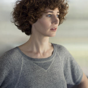 Portrait of Miranda July