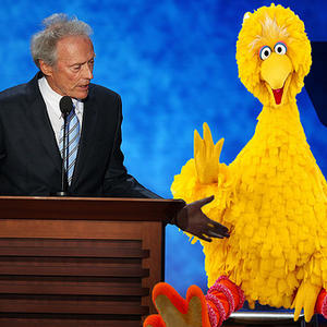 Promo image for Friday High Five: From Big Bird to Banned Books