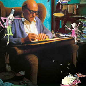 Promo image for Revolting and Ridiculous: A Roald Dahl Retrospective