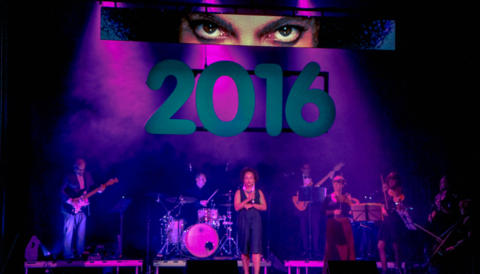 Cover image for of The Show of the Year 2016, Part One