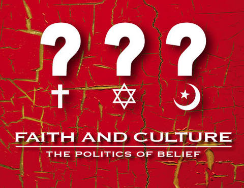 Faith And Culture The Politics Of Belief Jewish The Wheeler Centre