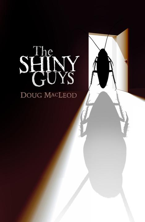 Cover image for The Shiny Guys
