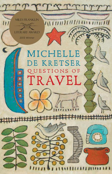 Cover image for Questions of Travel