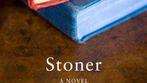 Promo image for 'The Greatest Novel You've Never Read': The Revival of Stoner