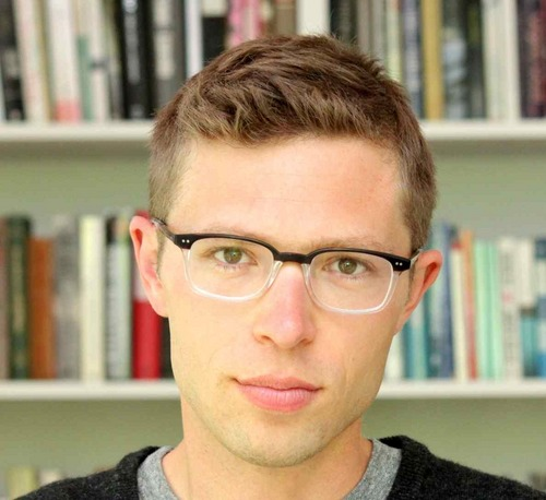 Jonah Lehrer's next book will be 'Imagine: How Creativity Works'.