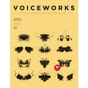 Promo image for Voiceworks Live