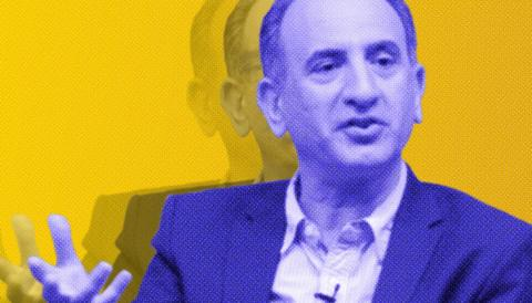 Promo image for Offensive Charms: An Armando Iannucci Radio Primer