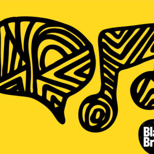 Promo image for Blak & Bright: Blak Gala: Stories Behind the Songs