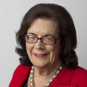 Portrait of Michelle Grattan