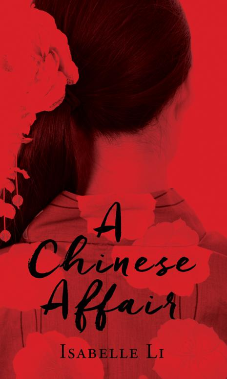 Book cover: A Chinese Affair