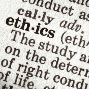 Promo image for Ethically Speaking: Corporate and Business Ethics