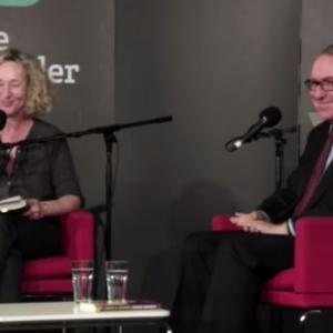 Promo image for The Fifth Estate: A Conversation with David Gonski