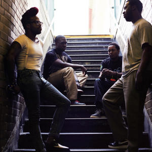 Promo image for Robert Glasper