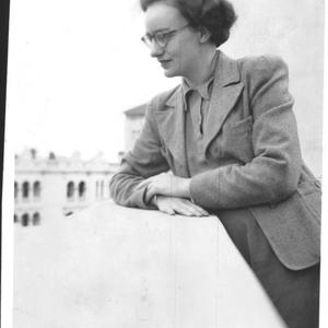 Promo image for Judith Wright: Poems