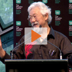 Promo image for David Suzuki's Legacy