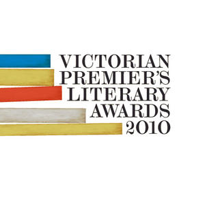 Promo image for Victorian Premier's Literary Awards Dinner