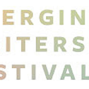 Promo image for The New Year: Emerging Writers Festival