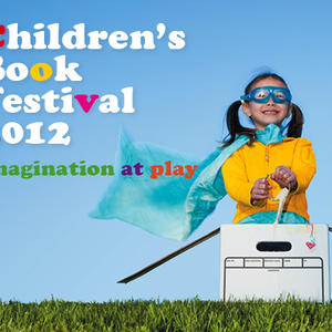 Promo image for Children's Book Festival Schools Day