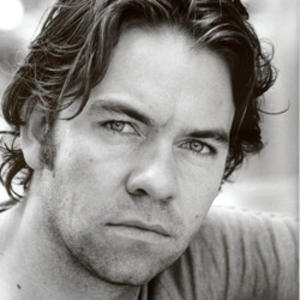 Portrait of Brendan Cowell