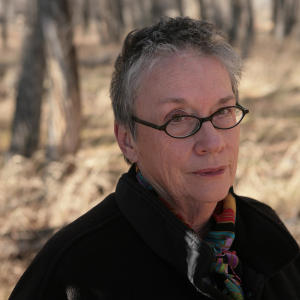 Portrait of Annie Proulx