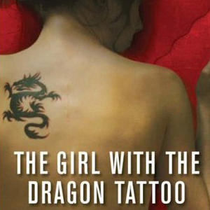 Promo image for Under the Skin of the Dragon Tattoo