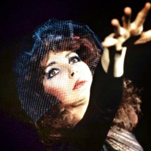 Promo image for Friday High Five: Swearing, Kate Bush and Heart of Darkness