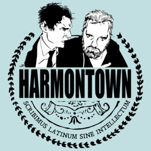Promo image for Harmontown