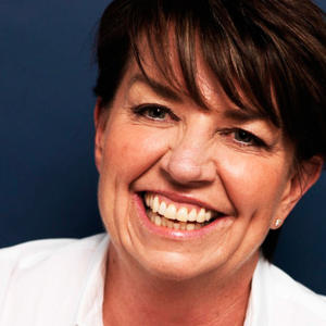 Promo image for Anna Bligh: Geelong