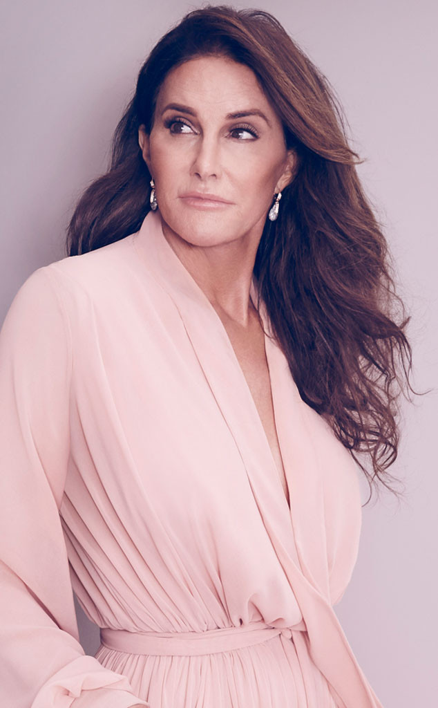 Photograph of Caitlyn Jenner